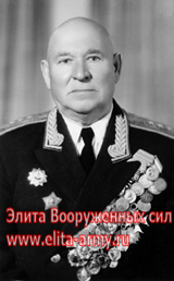 Mostovenko Dmitriy Karpovich