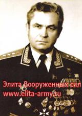 Myasnikov Vladimir Vladimirovich