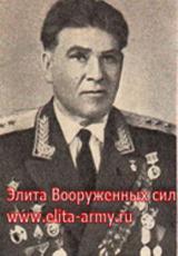 Nachinkin Nikolay Aleksandrovich