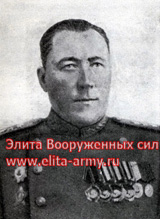 Nichkov Peter Nikitich