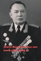 Nikitin Aleksey Vasilevich