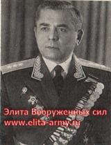 Nikitin Matvei Timofeevich