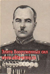 Nikolsky Mikhail Aleksandrovich