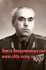 Novikov Vasily Petrovitch