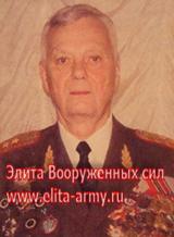 Novozhilov Victor Ivanovich
