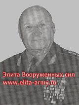 Odintsov Alexander Ivanovich