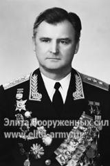 Odintsov Mikhail Petrovitch