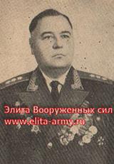 Olifirov Feodor Akimovich