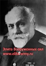Orbeli Leon Abgarovich