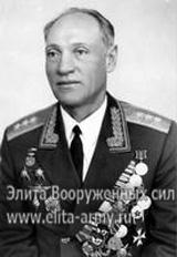 Pakilev George Nikolaevich