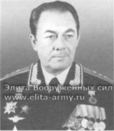 Pankin Valentin Epifanovich