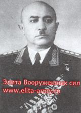 Parsegov Mikhail Artemyevich