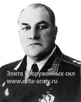 Parshin Peter Ivanovich