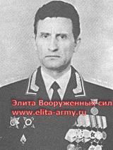 Patrikeev Valery Anisimovich