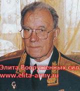 Pavlov Anatoly Georgiyevich