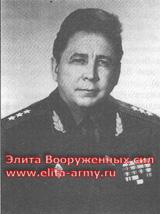 Petrov Stanislav Veniaminovich