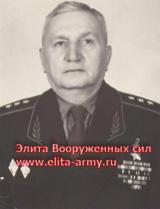 Petrushevsky Alexander Vasilyevich