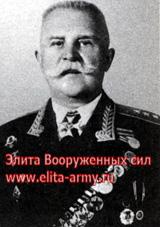 Pigarevich Boris Alekseevich