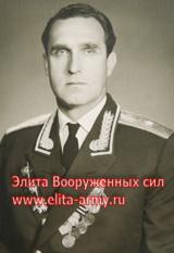 Pikalov Vladimir Karpovich