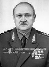 Plyshevsky Boris Alekseevich