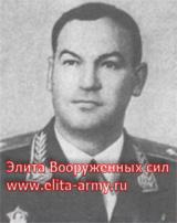 Podgorny Ivan Dmitriyevich