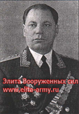 Vorontsov German Fedorovich