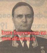 Vorontsov Yuriy Konstantinovich