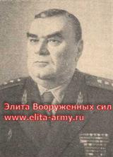Vostruhov Vladimir Ivanovich