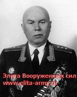 Zahvataev Nikanor Dmitrievich