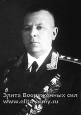 Zhdanov Nikolay Nikolaevich