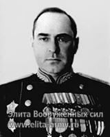Zhdanov Vasiliy Nikolaevich