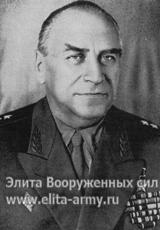 Zhdanov Vladimir Ivanovich