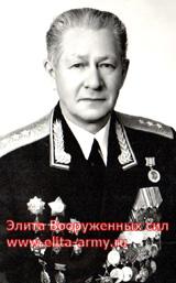 Zvartsev Aleksandr Mihaylovich