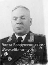 Arkady Fedorovich is lousy