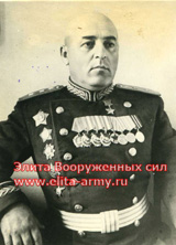 Chanchibadze Porfiry Georgiyevich
