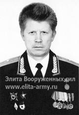 Chechevatov Victor Stepanovich