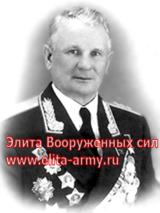 Chistyakov Ivan Mikhaylovich
