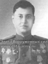 Chuchev Grigory Alekseevich