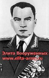 Chukhnov Ivan Filippovich