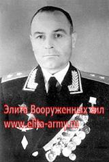 Chupikov Pavel Fedorovich