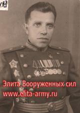 Failures Konstantin Ivanovich