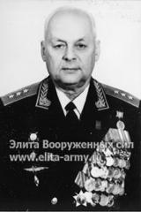 Filippov Vasily Vasilyevich