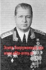 Garlic Yury Timofeyevich