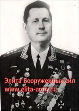 Halipov Ivan Fedorovich