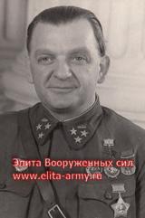 Homeland Alexey Grigoryevich