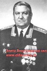 Homeland Victor Semenovich