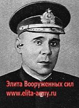 Horns Ivan Vasilyevich