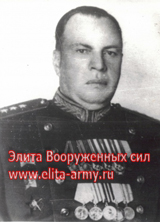 Hozin Mikhail Semenovich