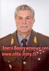 Immortal Grigory Antonovich