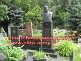 Kharkiv city cemetery